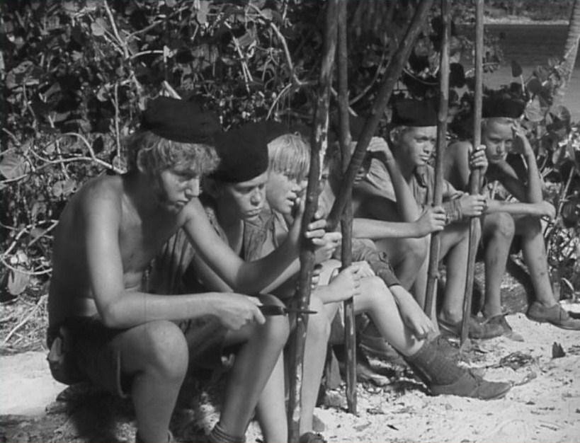 essays on the conch from lord of the flies Why should you care about the conch in william golding's lord of the flies we have the answers here, in a quick and easy way.